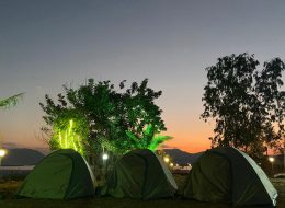 Best weekend getway near Mumbai and Pune