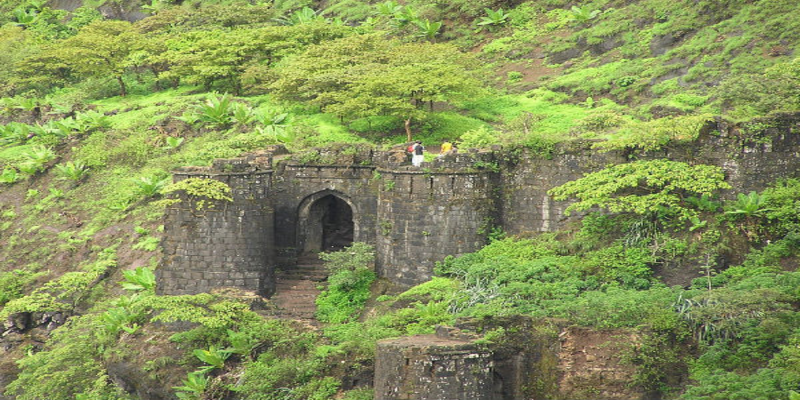 Sinhgad Fort Img