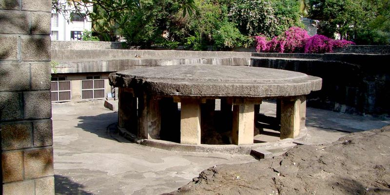 Pataleshwar Caves Temple